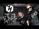 AZ ZAQ Рэп ТАП-ТАП Rap TAP-TAP FHD 91 NINETY ONE
