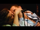 The Last Shadow Puppets - Standing Next To Me Live at Ace Hotel Theatre, Los Angeles - 20-04-2016