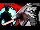 НОВОЕ НАЧАЛО 6 Видео для детей прохождение игры Shadow Fight 2 бой с тенью от Funny Games TV