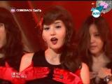 SeeYa ft. T-ara(Hyomin) &amp Supernova(Kwangsoo) - Goodbye (081002 @Mnet)
