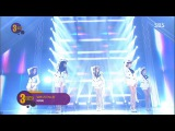 1080p 60fps 161017 T-ara Number 9 + Roly Poly + So Crazy @ Busan One Asia Festival