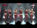 140916 T ara 티아라 I Don't Want You Sugar Free @ The Show Comeback Stage