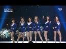 [1080p 60fps] 161001 T-ara So Crazy @ BOF