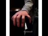 Гибкие пальцы - Flexible fingers