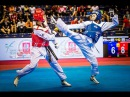 [FINAL] -49 Women 2017 World Taekwondo Grand Prix Moscow THA vs KOR