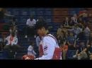 Final M-58 Moscow 2017 World Taekwondo Grand-Prix KIM Tae-Hun (KOR) vs SAWEKWHAREE Ramnarong (THA)