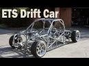 ETS Drift Car Build