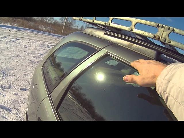 Плюсы и минусы автомобиля Лада Калина универсал.