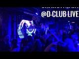 Shaika Ninja Live @D-Club (15.04.17)