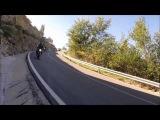 Viaje a Cantavieja - Quedada Invernal Zephyr 2014 (Kawasaki Zephyr Meeting)