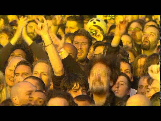 Soundgarden - Hyde Park - Hard Rock Calling 7-13-2012 - Pro Shot (HQ) Full Show
