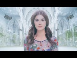 «Зимний букет» : Алена Ахмадуллина для Фаберлик