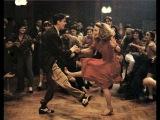 Танцевальный батл в стиле 30-х годов
