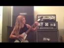 Sepultura Dead Embryonic Cells Guitar Cover