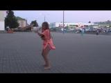 Отгадайте, в каком стиле танцует этот танцор)))))))