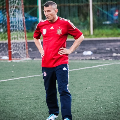 Валерий Костенников