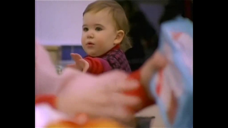 Світ очима дитини. 4 серія. Мовлення