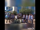 Десантники отметили День ВДВ в г.Якутске уборкой