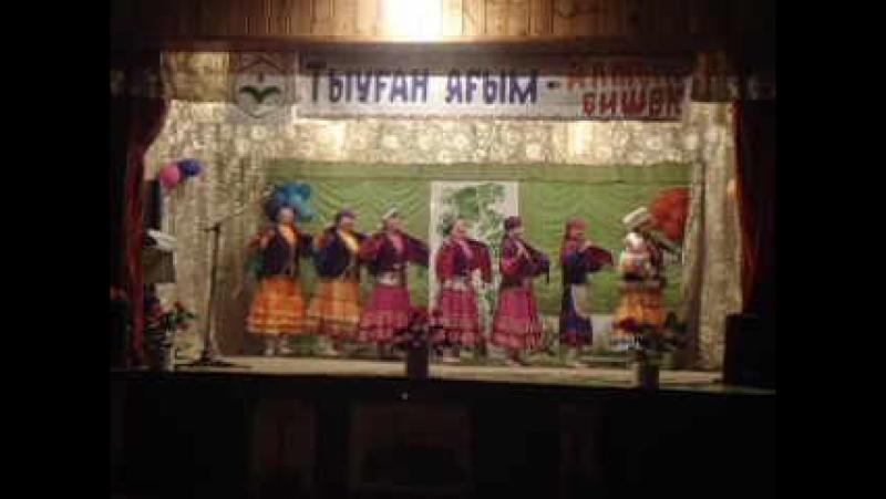 Тимербайҙың килендәре-бейеү