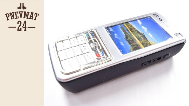 Электрошокер-телефон Оса-95 Pro