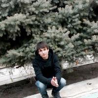 Анкета Азам Тураев