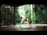 Йога для начинающих. Сильные руки за 15 минут