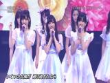 NMB48 - Boku wa Inai (161117 Best Hits! Kayousai 2016)