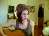 You me at six - Always attract (Hannah Trigwell acoustic cover)