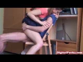 Секс во время уроков