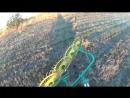 Будни деревенщины ⁄⁄ Рассвет ⁄⁄ Грабли колесно-пальцевые