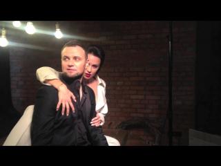 Руслан Квинта и экс-солистка группы Nikita Нана: это любовь