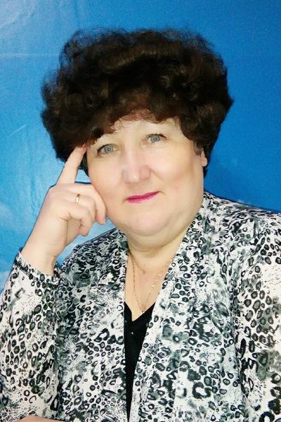 Наталья Снежина