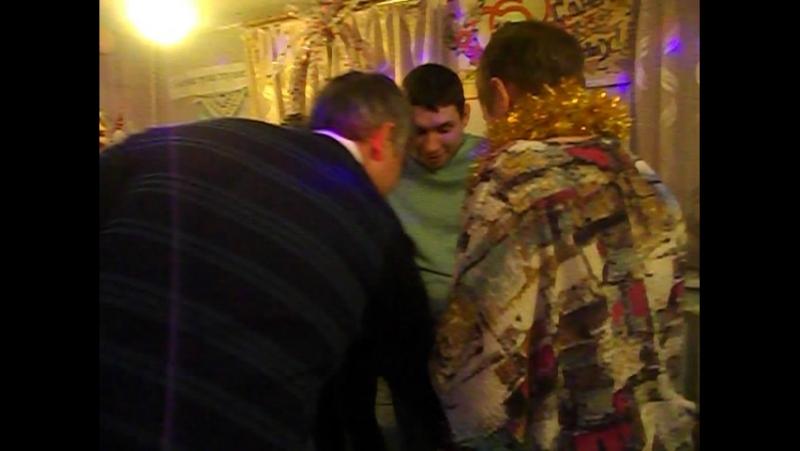 DSCN0083 - В Кунгурском МОВОГ прошел Новый год на ура!