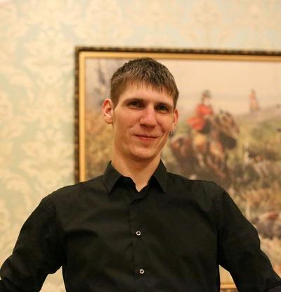 Алексей Шишин