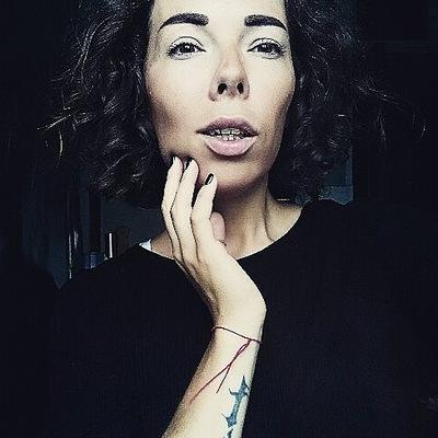Tina Gargolina
