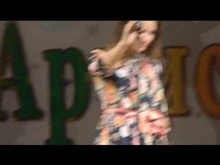 Ирина Дубцова - О нем (cover by ILONA)