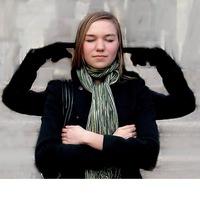 Элиза Радугина