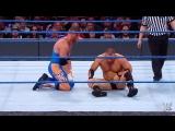 WWE QTVKickoffElimination Chamber2017)Mojo Rawley vs Curt HawkinsМоджо Роули vs. Курт ХоукинсFullvk.comwwe_restling_qtv
