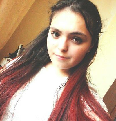 Lena Shadrina