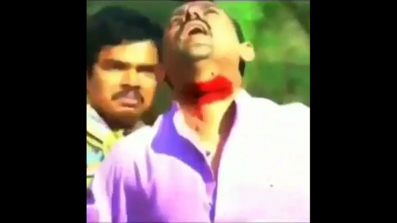 Индийский блокбастер (без звука) 😂