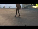 Скейт индастриал