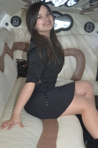 Наталия Хашковская