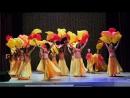 СВТ Тайна Востока 1 место Всеукр.фестиваль Королевство Восточных танцев 2016