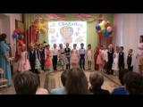выпускной 2017г. детский сад Семицветик Вальс, прощальная песня
