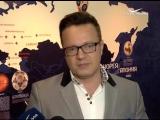 """Космический футбол_ где в Самаре открылась выставка """"Крылья будущего"""""""