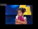 Белла Девяткина 4 года знает 7 языков на программе удивительные люди