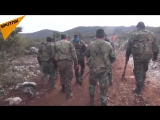 The Syrian army keeps the defense in the mountains of Latakia