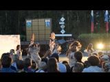 Шаманский танец)