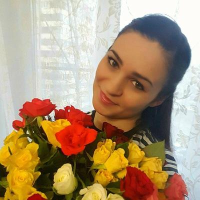 Елена Чернышева-Марковская