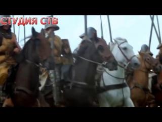Косово поле. Группа Кипелов. Сингл (2017). Неофициальный клип.